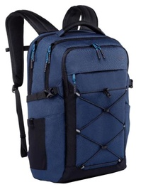 "DELL Backpack 15.6"" Black/Blue"