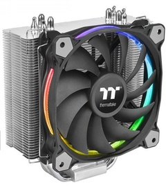 Thermaltake CPU Cooler Riing Silent 12 RGB Sync Edition 120mm