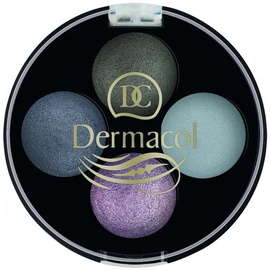 Dermacol Quattro Baked Eye Shadow 5g 01