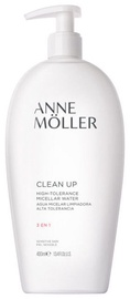Anne Möller Clean Up Micellar Water 3in1 400ml