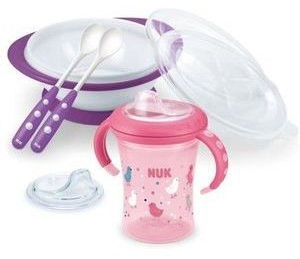 Nuk Learn To Eat Set SL88