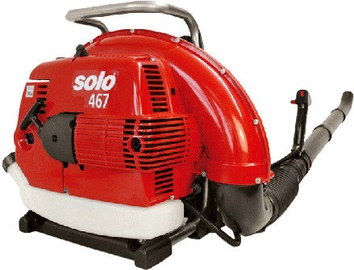 Solo 467 Leaf Blower