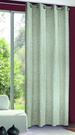 Дневной занавес Verners Crema, кремовый, 1350 мм x 2450 мм