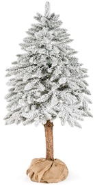 DecoKing Cecilia Christmas Tree White 150cm