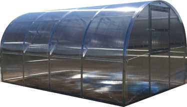Siltumnīca BALTIC LT 3x2m ar 4mm polikarbonāta pārklājumu