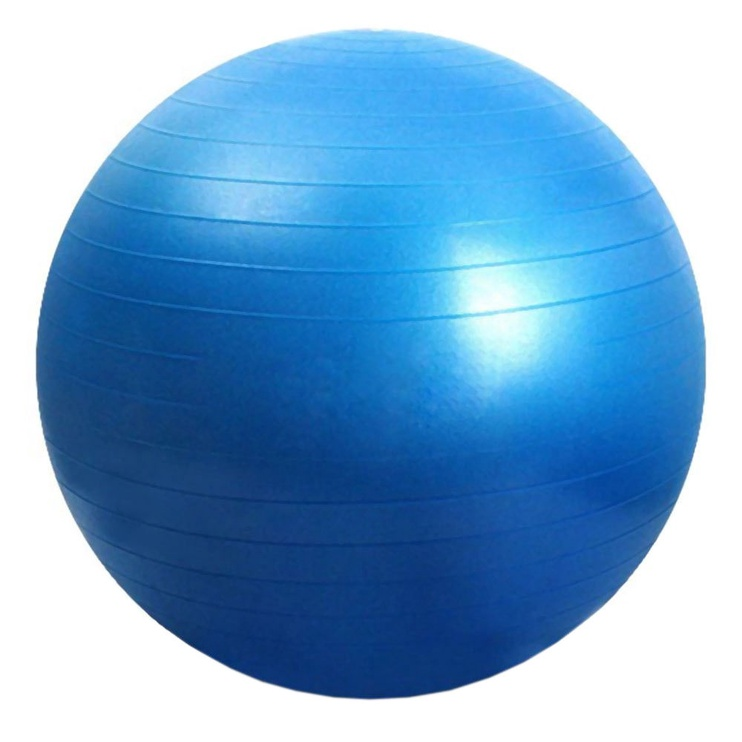 ProFit Exercise Ball 85cm Blue