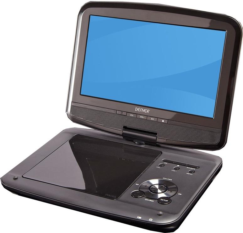 Kaasaskantav DVD-mängija Denver MT-980T2H