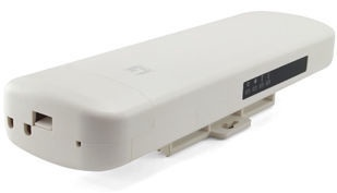 LevelOne N300 5GHz Outdoor PoE Wireless Access Point WAB-6010
