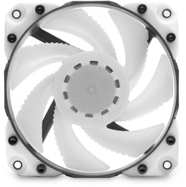 EK Water Blocks EK-Vardar X3M 120ER D-RGB (500-2200rpm) White