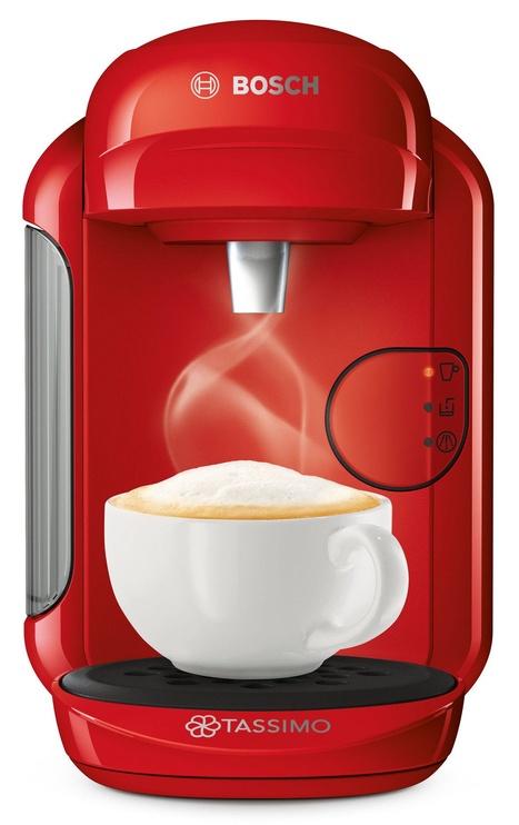 Kapsulas kafijas automāts Bosch TAS1403 VIVY 2