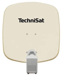 TechniSat TV Sat DigiDish 45 Twin Beige