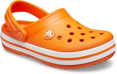 Crocs Kids' Crocband Clog 204537-810 33-34