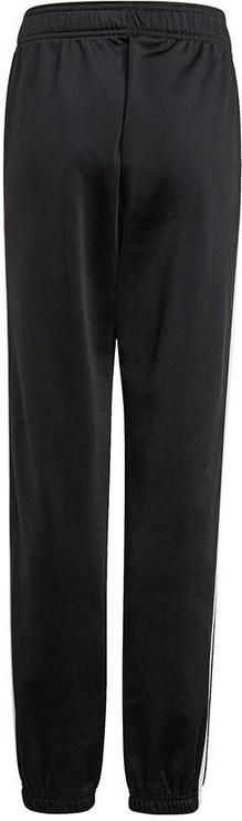 Adidas Essentials Tiberio Track Suit GN3970 Grey/Black 140cm