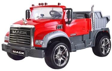 Akumuliatorinė mašina Mack Trucks
