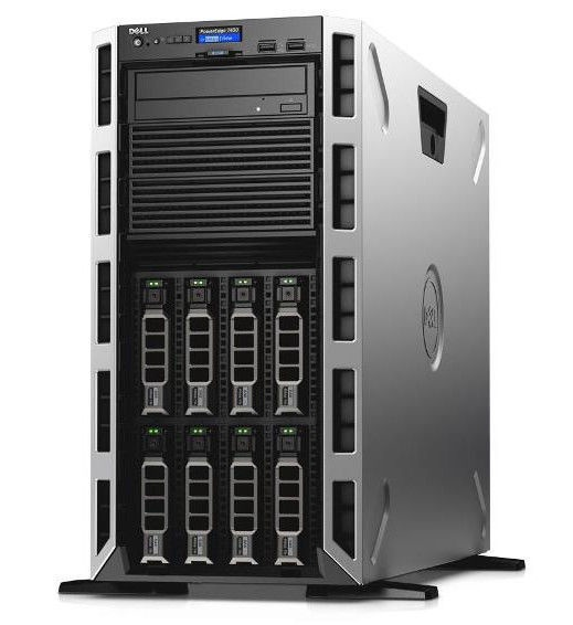 Dell PowerEdge T440 Tower Server 210-AMEI-273480848