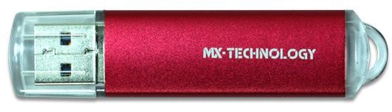 Mach Xtreme ES 64GB USB 3.0 Red