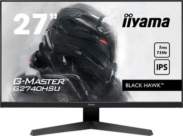 Монитор Iiyama G-Master G2740HSU-B1, 27″, 1 ms