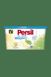 Skalbimo kapsulės Persil Duo-Caps Sensitive, 28 vnt