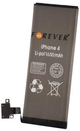 Forever Battery For Apple iPhone 4 Li-Ion 1650mAh