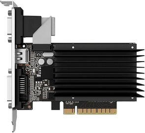 Videokarte Palit GeForce GT 710 NEAT7100HD46H 2 GB GDDR3