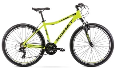 "Jalgratas Romet Rambler 2126138, roheline, 14"", 26"""