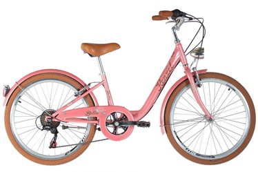 Kenzel Bella Royal 20'' Pink