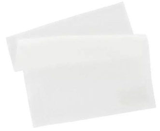 Avatar Felt Sheet 150 g/m2 20x30 10pcs White