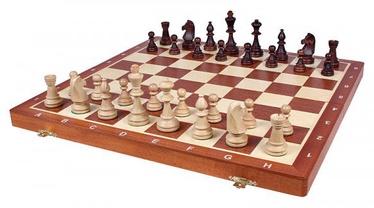 Sunrise Tournament No 6 Chess