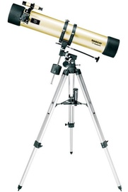 Tasco Luminova 900x114mm Telescope