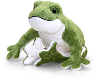 Keel Toys Green Frog With Sound 30cm