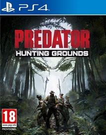 Игра для PlayStation 4 (PS4) Predator: Hunting Grounds PS4
