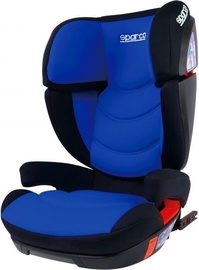 Sparco Child Seat F700i Isofix Blue