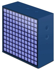 Belaidė kolonėlė Divoom TimeBox Mini Blue, 5 W