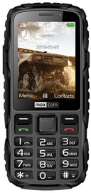MaxCom MM920 Strong Black ENG