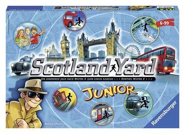 Galda spēle Ravensburger Scotland Yard Junior 22289