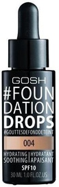 Gosh Foundation Drops 30ml 04