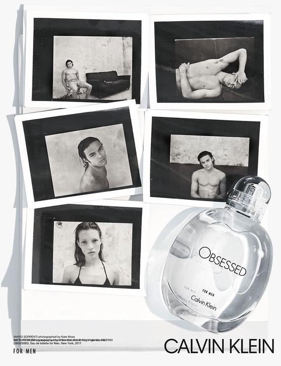 Tualetes ūdens Calvin Klein Obsessed For Men 125ml EDT