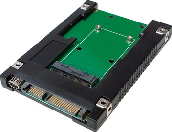 "LogiLink mSATA SSD To 2.5"" SATA Adapter"