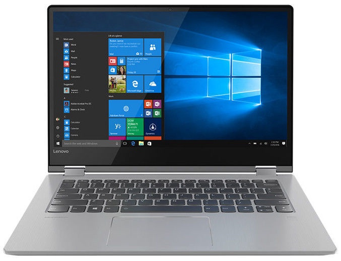 Lenovo Yoga 530-14 Grey 81H90025PB
