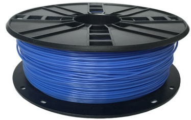 Flashforge ABS Filament 1.75mm Blue/White