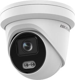 Купольная камера Hikvision DS-2CD2347G2-LU2.8