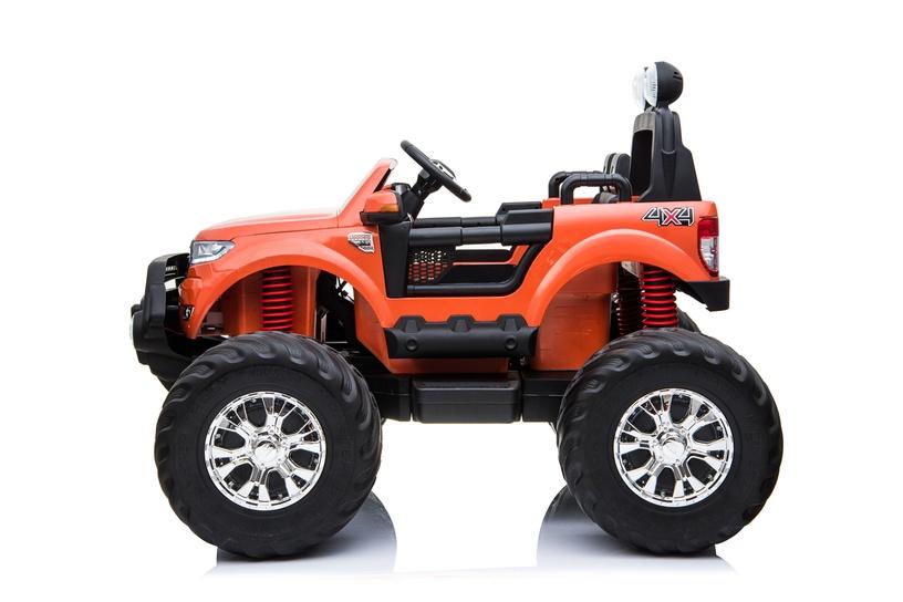 Žaislinis elektromobilis ford monster dk-mt550