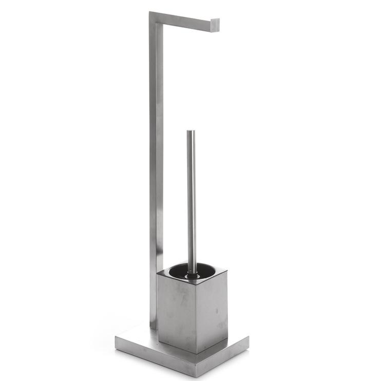 WC tualetes piederumu statīvs Thema Lux BSP-0466M, 20x18x62cm