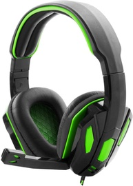 Ausinės Esperanza EGH340 Snake Gaming Headset