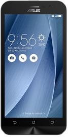 Asus Zenfone Go ZB500KG Dual 8GB Silver