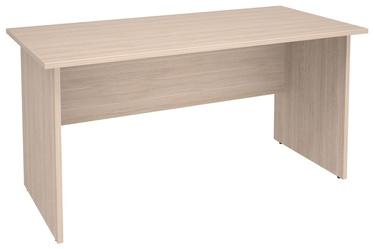 DaVita Alfa 63.21 Desk Koburg Oak