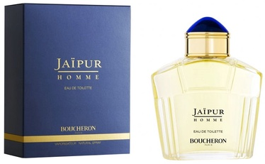 Tualetes ūdens Boucheron Jaipur pour Homme 100ml EDT