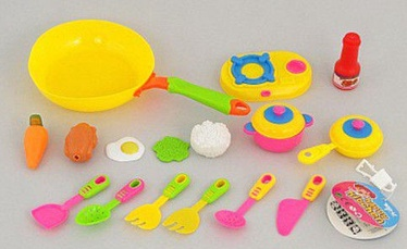 Tommy Toys Kitchen Set 418363