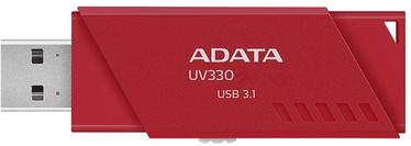 ADATA UV330 USB 3.1 64GB Red