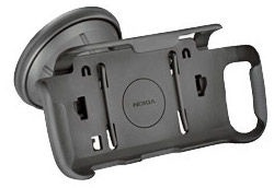 Nokia CR-117 Car Holder For Nokia N97 Mini Black